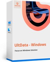 Tenorshare UltData-Windows 7.1.0