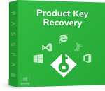 PassFab Product Key Recovery 6.3.0