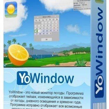 YoWindow Unlimited 4 build 108
