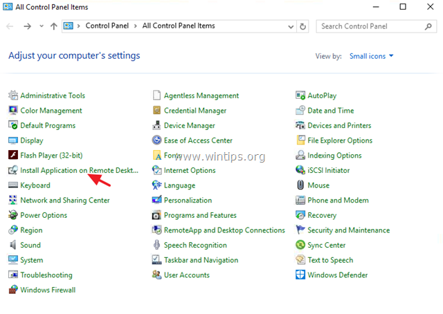 How to install Office 2016 on RDSH Server 2016
