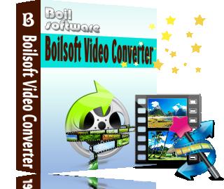 Boilsoft Video Converter v3.02.8