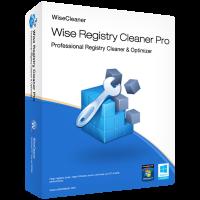 Wise Registry Cleaner Pro v10.2.3