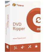 Tipard DVD Ripper 9.2.26