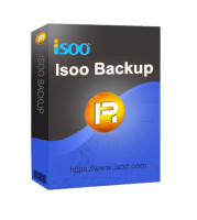 Isoo Backup and System Restore v4.0.3.731