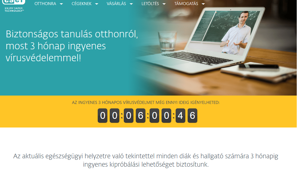 a-safe-learning-home,-now-3-months-free-antivirus!-only-march-31-at-midnight