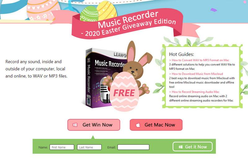 leawo-music-recorder-2020-easter-giveaway-special-(pc-&-mac)