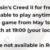 { Ubistore starts 01/05/2020 } Assassin's Creed II + Child of Light + Rayman Legends