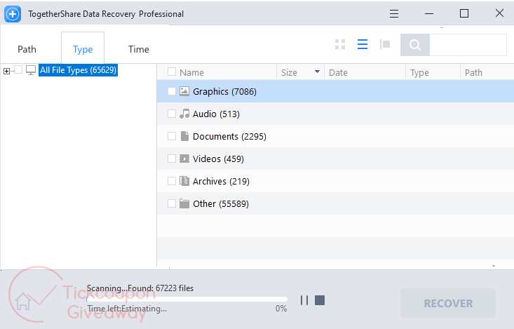 togethershare-data-recovery-pro-7.1