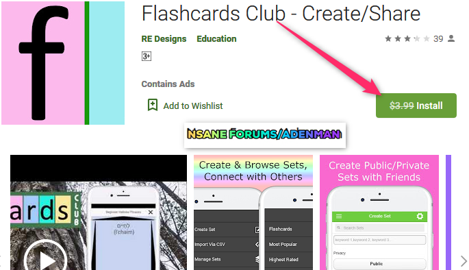 google-play[android]-flashcards-club-–-create/share