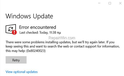 fix:-error-0x80240023-in-windows-10-update-(solved)