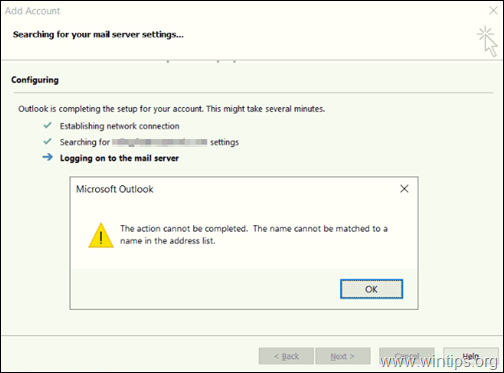 fix:-the-name-cannot-be-matched-to-a-name-in-the-address-list-on-outlook-and-office365-–-exchange-(solved)