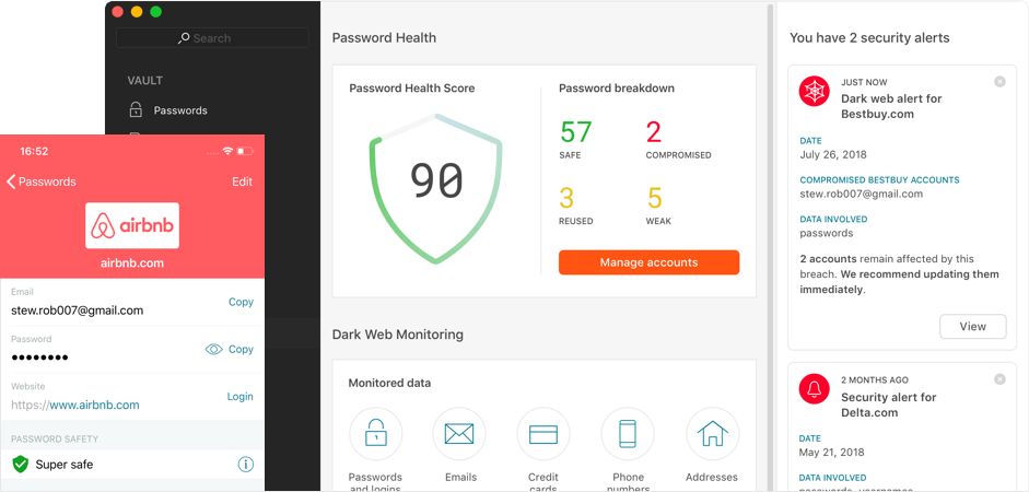 dashlane-premium-–-1-year-license-–-subscriptions-for-one-(1)-user-with-an-unlimited-number-of-devices,