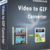 ThunderSoft Video to GIF Converter 3.2.0 – A handy tool for making animated gifs from video files.