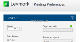 fix:-lexmark-slow-printing-multiple-pages-on-windows-10-(solved)