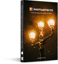 Photo Effects Pro 2.0.0 (Win&Mac) Giveaway